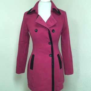 I.N. San Francisco Coat